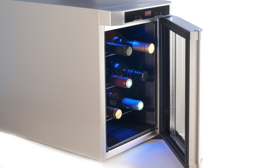 Why Use Wine<br/>Coolers?